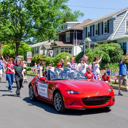 LMDC, Langhorne Memorial Day Parade, May 27, 2019